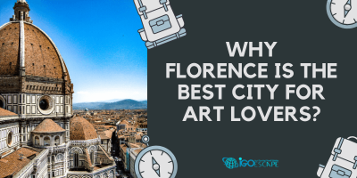 Florence Art Lovers