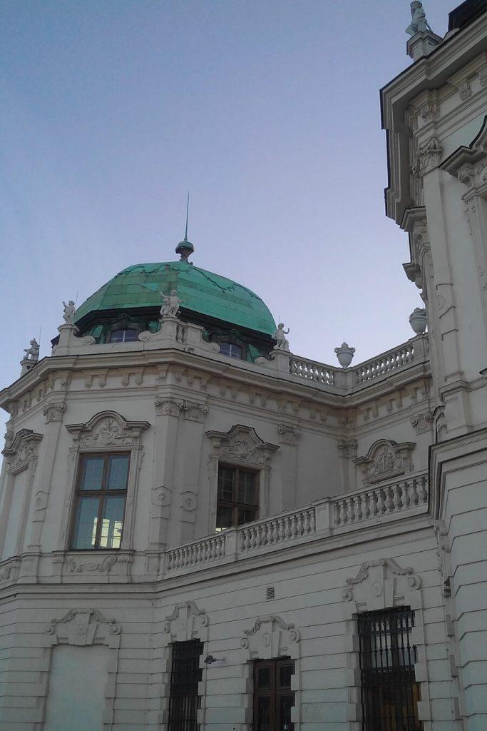 museums in vienna austria