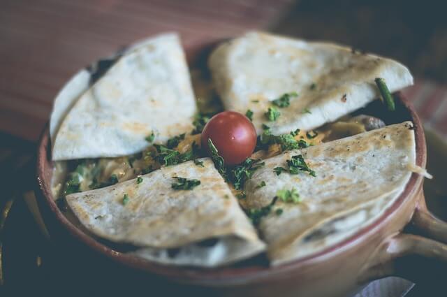 Mexico Best Cuisines