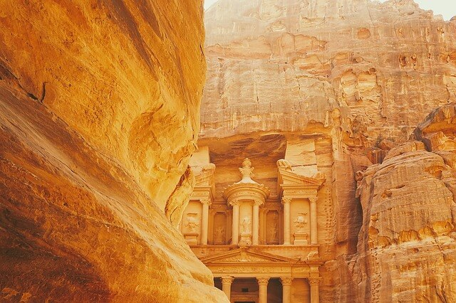 Ancient Places: Petra