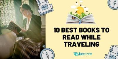 Books to Read When I Traveling