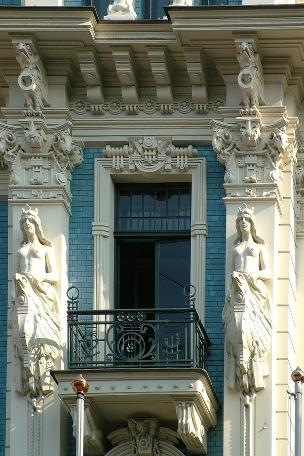 Riga Exotic Place