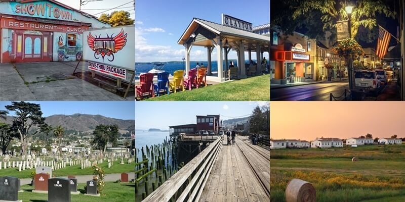 Unique Small Towns in USA
