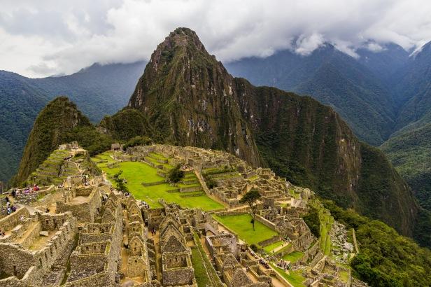 Machu Pichu1
