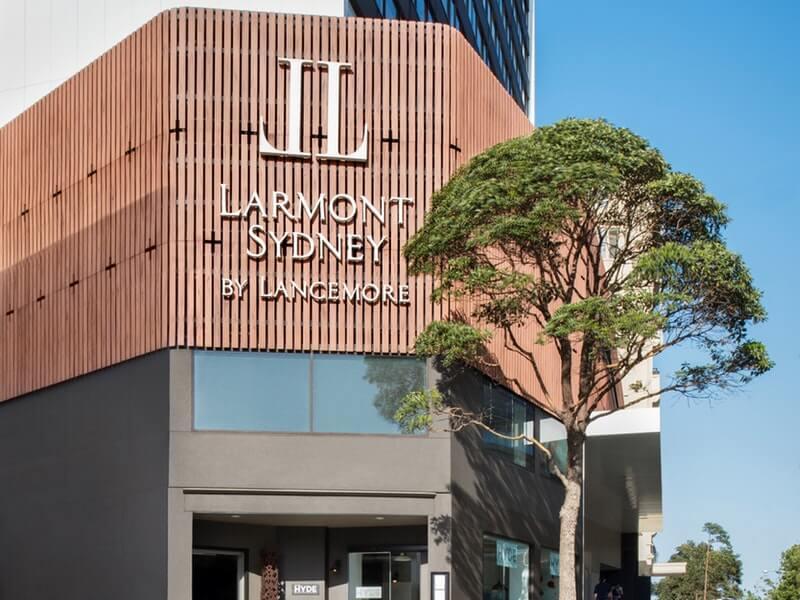 Larmont Sydney by Langemore