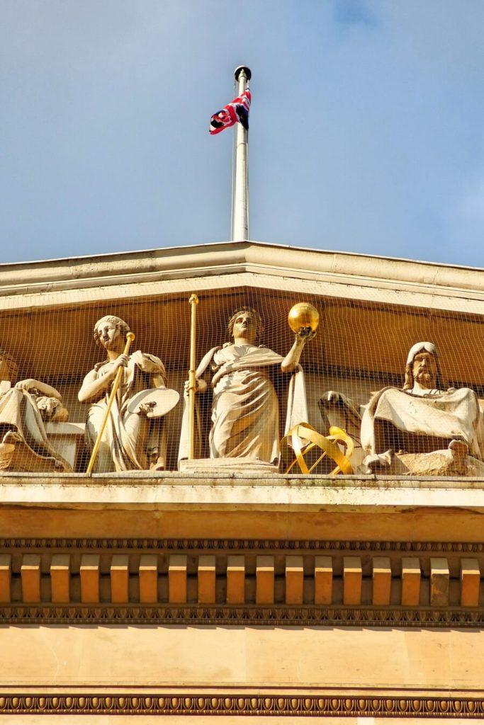 british museum tour in london