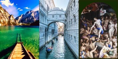 10 Reasons to Fall in Love with Italy and 2 Why Not to
