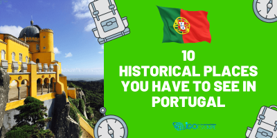 Historical Places in Portugal