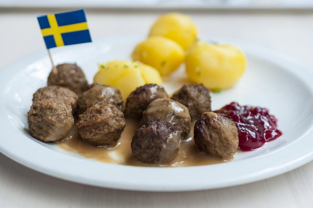 Food Köfte Stockholm