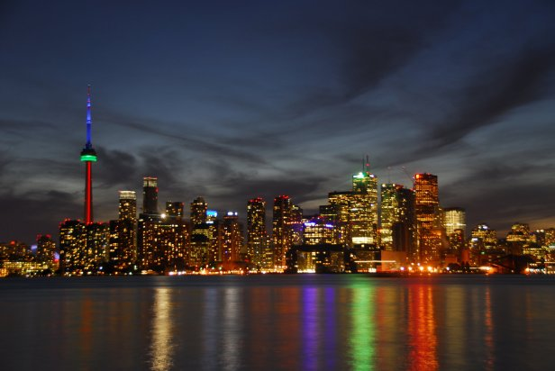 Toronto (2)
