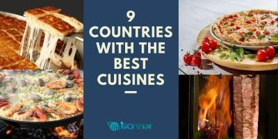 Best Cuisines Around the World