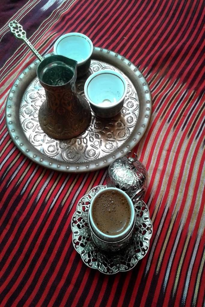 Turkish Hospitality