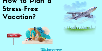 Ways to Travel Stress Free