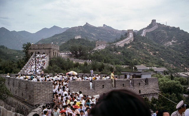 Independent Tour or Go With a Tour Company to Visit China