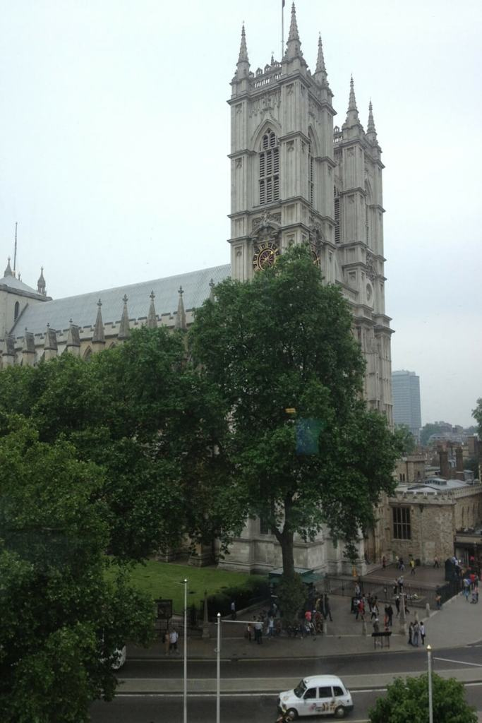 westminister abbey tour in london