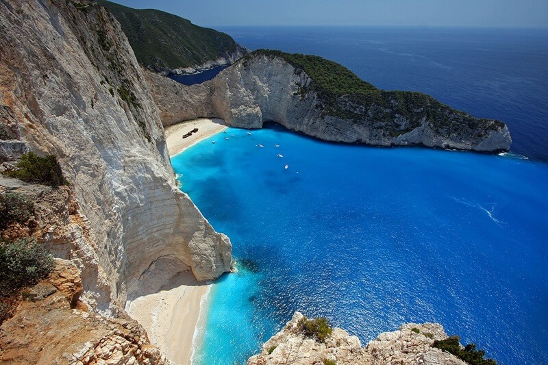Best Mediterranean Beaches