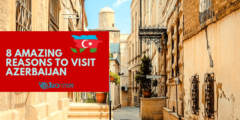 Visit Azerbaijan
