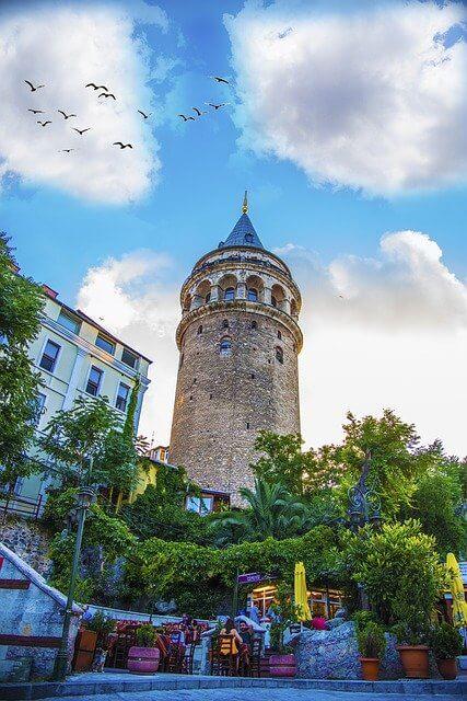visit galata istanbul