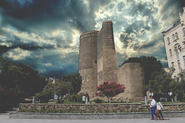 Reasons to Visit Azerbaijan