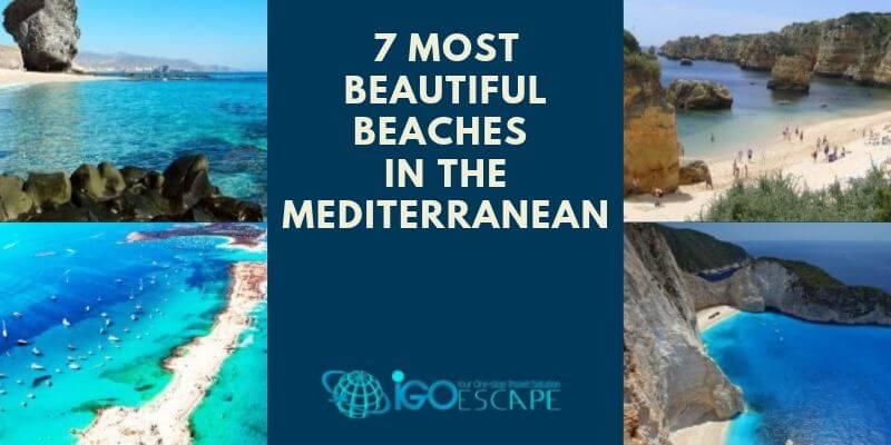 MedIterranean Beaches