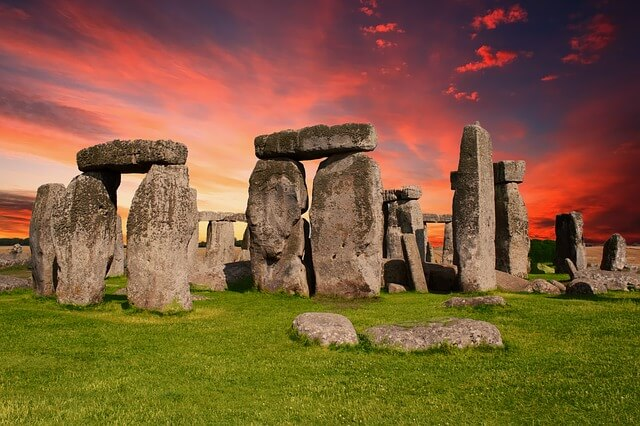 Ancient Places: Stonehenge