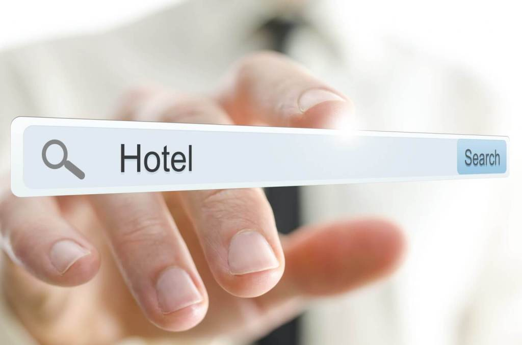 Travel Mistakes About Hotel