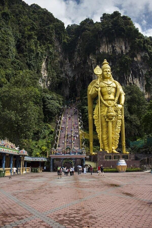 Time to Visit Kuala Lumpur